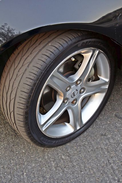 2004 Lexus IS 300 SPORT AUTOMATIC XENON MOONROOF NEW TIRES SERVICE RECORDS! Woodland Hills, CA 12