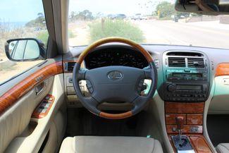 2004 Lexus LS 430 Encinitas, CA 12