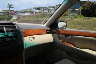 2004 Lexus LS 430 Encinitas, CA 17