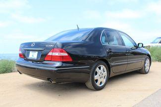 2004 Lexus LS 430 Encinitas, CA 2