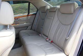 2004 Lexus LS 430 Encinitas, CA 20