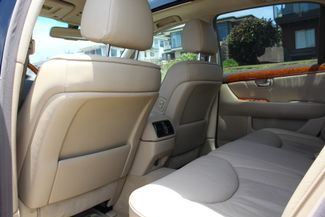 2004 Lexus LS 430 Encinitas, CA 21