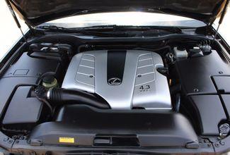 2004 Lexus LS 430 Encinitas, CA 25