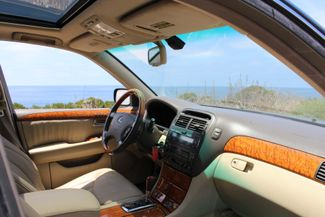 2004 Lexus LS 430 Encinitas, CA 29