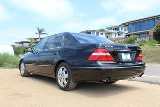 2004 Lexus LS 430 Encinitas, CA 4