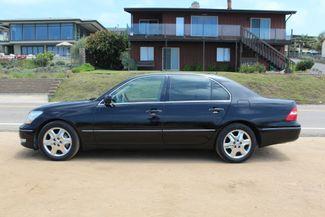 2004 Lexus LS 430 Encinitas, CA 5