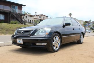 2004 Lexus LS 430 Encinitas, CA 6