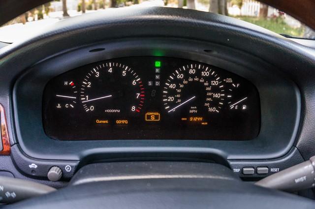 2004 Lexus LS 430  PREMIUM - 91K MILES - HTD STS - SUNROOF Reseda, CA 15