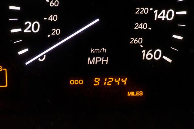 2004 Lexus LS 430  PREMIUM - 91K MILES - HTD STS - SUNROOF Reseda, CA 16