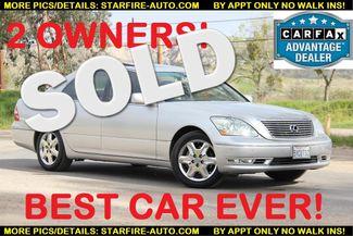 2004 Lexus LS 430 | Santa Clarita, CA | Starfire Auto Inc