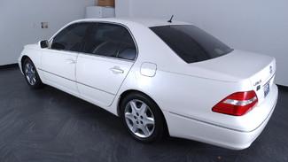 2004 Lexus LS 430 Virginia Beach, Virginia 9
