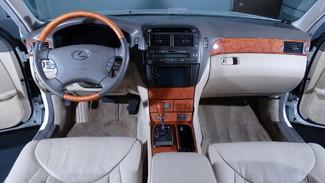 2004 Lexus LS 430 Virginia Beach, Virginia 13