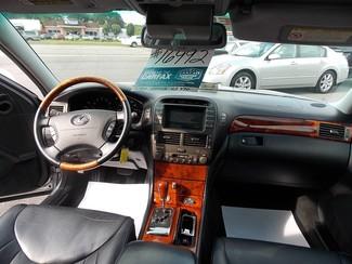 2004 Lexus LS 430 w/ Navigation Virginia Beach , Virginia 16