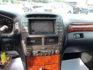 2004 Lexus LS 430 w/ Navigation Virginia Beach , Virginia 18
