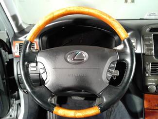 2004 Lexus LS 430 Virginia Beach, Virginia 14