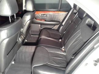 2004 Lexus LS 430 Virginia Beach, Virginia 31