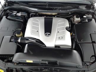 2004 Lexus LS 430 Virginia Beach, Virginia 10