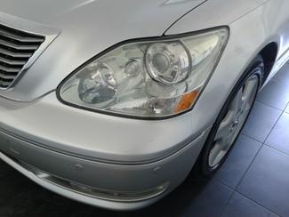 2004 Lexus LS 430 Virginia Beach, Virginia 4