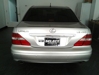 2004 Lexus LS 430 Virginia Beach, Virginia 7