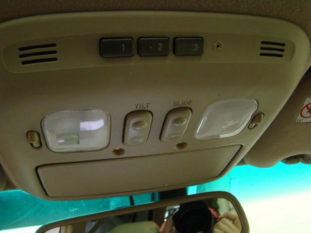 2004 Lexus LX 470 Batavia, Illinois 20