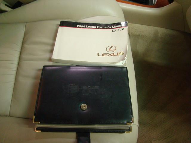 2004 Lexus LX 470 Batavia, Illinois 22