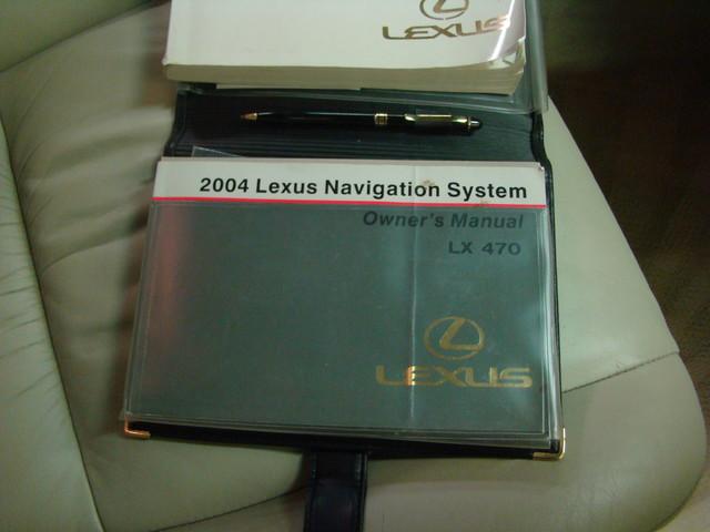 2004 Lexus LX 470 Batavia, Illinois 23