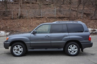 2004 Lexus LX 470 Naugatuck, Connecticut 5