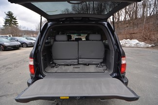 2004 Lexus LX 470 Naugatuck, Connecticut 14