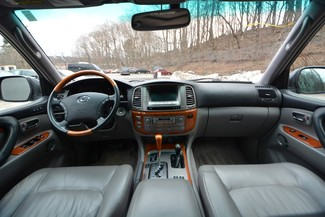 2004 Lexus LX 470 Naugatuck, Connecticut 19