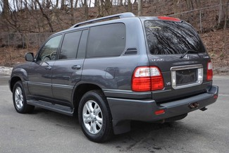 2004 Lexus LX 470 Naugatuck, Connecticut 1