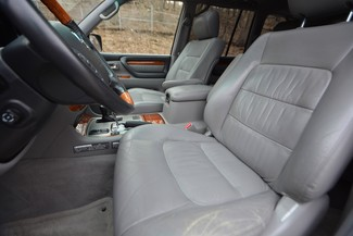 2004 Lexus LX 470 Naugatuck, Connecticut 24