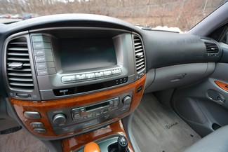 2004 Lexus LX 470 Naugatuck, Connecticut 26