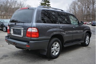 2004 Lexus LX 470 Naugatuck, Connecticut 7