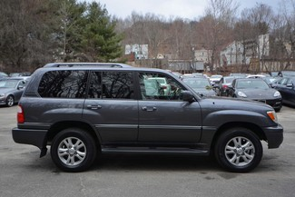 2004 Lexus LX 470 Naugatuck, Connecticut 8