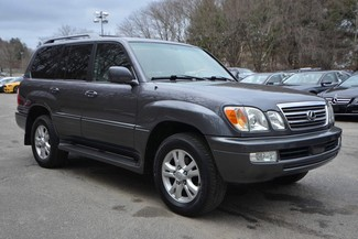 2004 Lexus LX 470 Naugatuck, Connecticut 9