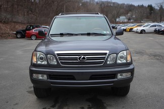 2004 Lexus LX 470 Naugatuck, Connecticut 10