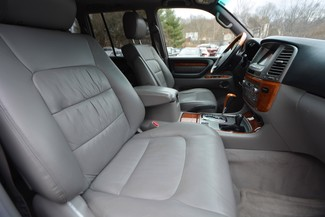 2004 Lexus LX 470 Naugatuck, Connecticut 11