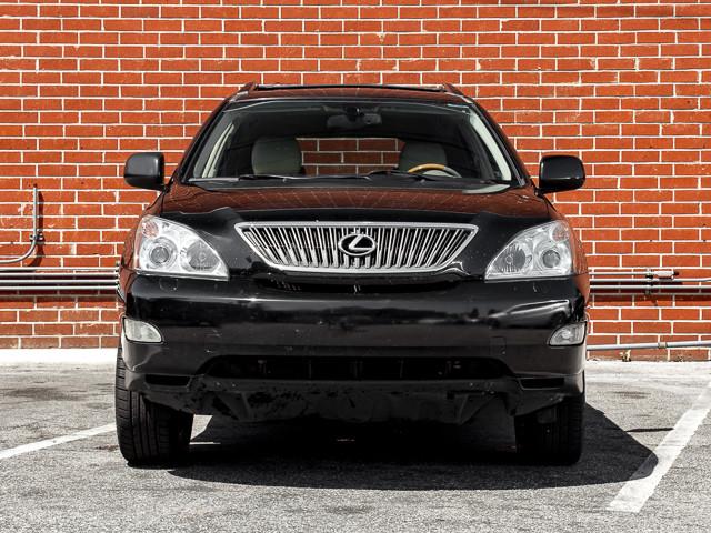 2004 Lexus RX 330 Burbank, CA 1