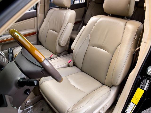 2004 Lexus RX 330 Burbank, CA 10