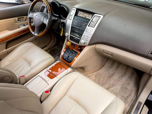 2004 Lexus RX 330 Burbank, CA 12