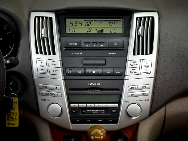 2004 Lexus RX 330 Burbank, CA 23