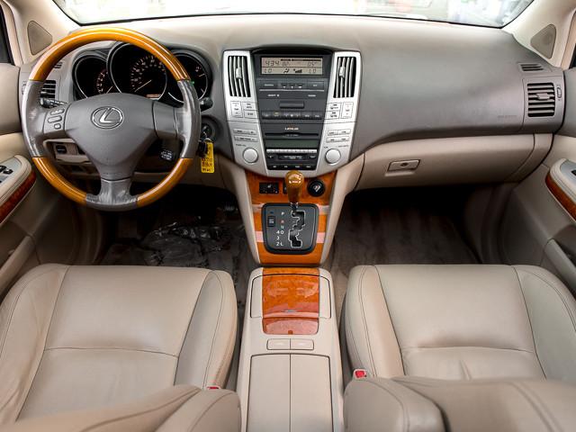 2004 Lexus RX 330 Burbank, CA 8