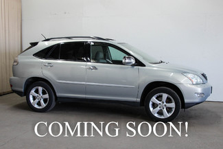 2004 Lexus RX 330 AWD Luxury Crossover with Premium Plus in Eau Claire, Wisconsin