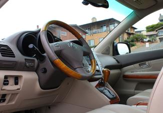 2004 Lexus RX 330 Encinitas, CA 11
