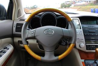 2004 Lexus RX 330 Encinitas, CA 12