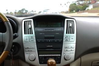 2004 Lexus RX 330 Encinitas, CA 14