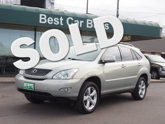 2004 Lexus RX 330 Base Englewood, CO