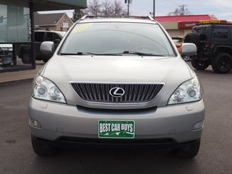 2004 Lexus RX 330 Base Englewood, CO 1