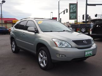 2004 Lexus RX 330 Base Englewood, CO 2