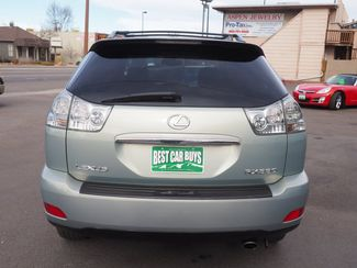2004 Lexus RX 330 Base Englewood, CO 6